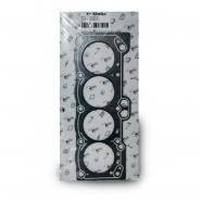 Прокладка ГБЦ 1.6L (метал) Geely MK KIMIKO. Артикул: 2100309021-KM