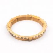 Кольцо синхронизатора КПП вторичного вала 2-й передачи. Артикул: