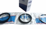 Кольца поршневые STD (CDN) A13 477F-BJ1004030. Артикул: CDN4102