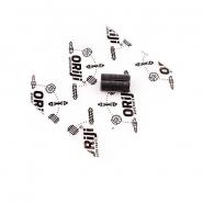 Втулка направляюча головки блоку циліндров ORIJI. Артикул: