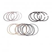 Кільця поршневі 0.25 MAR-MOT. Артикул: 480ef-1004030ba