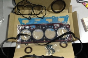 Набор прокладок двигателя 1.5L 477-1000000. Артикул: 477-1000000