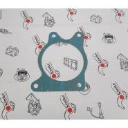 Прокладка насоса водяного Chery Amulet/Karry KIMIKO. Артикул: 480-1307041-KM
