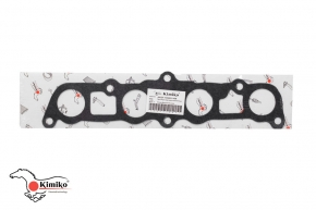 Прокладка впускного коллектора Chery Amulet/Karry KIMIKO. Артикул: 480EF-1008021-KM