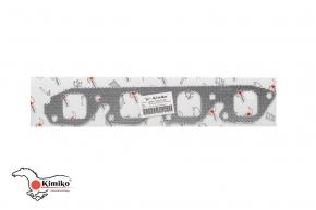 Прокладка выпускного коллектора Chery Amulet/Karry KIMIKO. Артикул: 480EF-1008130-KM