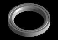 Сальник розподільного валу 42x56x7 A15. Артикул:
