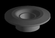 Тарелка пружины клапана