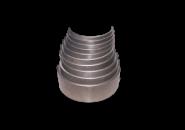 Вкладиші корінні 0.50 Chery Amulet/Karry KIMIKO. Артикул: 480-1AT1005012-KM