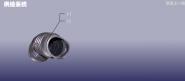 Система подачі палива. Артикул: 480EF-GGXT