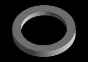 Сальник розподільного валу 42x56x7 A15. Артикул: 480-1006020