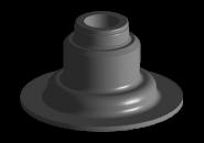 Сальник клапана Chery Amulet/Karry. Артикул: 480-1007020