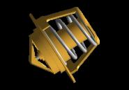Термостат (87°C) Chery Amulet/Karry. Артикул: 480-1306020