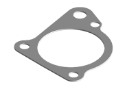 Прокладка корпуса термостата Chery Amulet/Karry. Артикул: 480-1306053