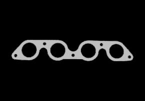 Прокладка впускного коллектора Chery Amulet. Артикул: 480ED-1008048