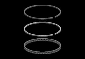 Кольца поршневые STD 1.6L 480EF-1004030. Артикул: 480EF-1004030