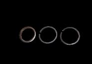 Кільця поршневі 0,25 ремонт 1.6L 480EF-1004030BA. Артикул: 480EF-1004030BA