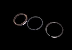 Кільця поршневі 0,50 ремонт 1.6L 480EF-1004030CA. Артикул: 480EF-1004030CA