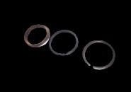 Кольца поршневые 0,50 ремонт 1.6L 480EF-1004030CA. Артикул: 480EF-1004030CA