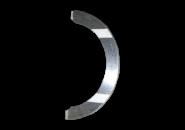 Півкільце упорне Chery Amulet. Артикул: 480EJ-1005015