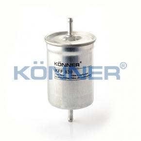 Фильтр топливный KONNER. Артикул: a11-1117110ca