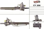 Рулевая рейка (без наконечников) (Тайвань, MSG) A15 A11-3400010BB. Артикул: CY206