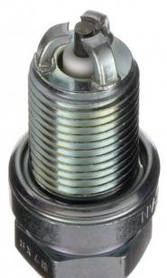 Свічка запалювання 3 контакти NGK. Артикул: