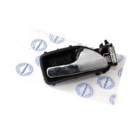 Ручка двери внутренняя передняя/задняя правая (черная) PREMIUM. Артикул: a11-6105450