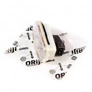 Повторитель поворота в крыло белый ORIJI. Артикул: a11-3731010ab
