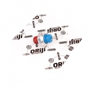 Датчик тиску масла 1.6L A11-3810011 ORIJI. Артикул: