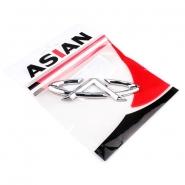 Эмблема CHERY задняя ASIAN. Артикул: a11-3921113