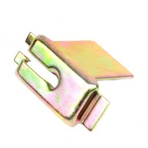 Кронштейн троса сцепления (оригинал) A15. Артикул: A11-1602103