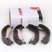 Колодки гальмівні задні ABE. Артикул: a11-3502170