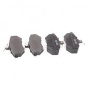 Колодки гальмівні передні з вушком INA-FOR. Артикул: a11-3501080