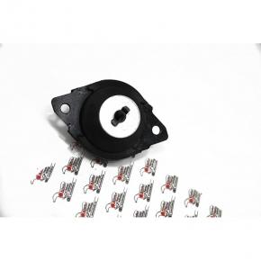 Подушка двигателя L ЗАЗ Chery Forza KIMIKO. Артикул: A15-1001110BA-KM