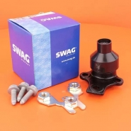 Шарова опора ЗАЗ Chery Forza SWAG. Артикул: A11-2909060-SWAG