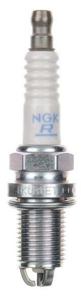 Свеча зажигания 3 лепестка NGK. Артикул: a11-3707110ba