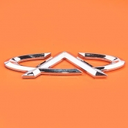 "Эмблема задняя значок ""A"" Chery Amulet/Kimo. Артикул: A11-3921113"