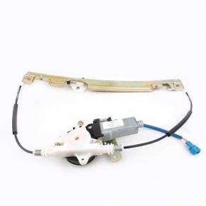 Склопідіймач передній лівий електричний оригінал. Артикул: a11-6104110ab