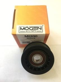 Ролик ременя генератора (заміна) (Германія, MOGEN) 481H A21 B11 A11-8111200CA. Артикул: MI200