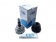 Шрус зовнішній без стопора (CDN) A15 шліци 30 вн. 22 зовн. A11-XLB3AH2203030E. Артикул: CDN1079