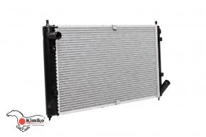 Радиатор охлаждения (трубчатый) Chery Amulet/Karry KIMIKO. Артикул: A15-1301110-KM