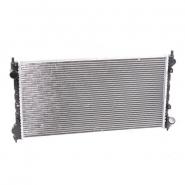 Радиатор охлаждения (сотовый) FITSHI. Артикул: a15-1301110ca