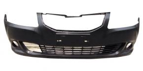 Бампер передний (оригинал) A15 2014-. Артикул: A15-2803501FM-DQ