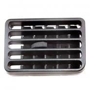 Дефлектор обдува салона центральный левый (черный) оригинал. Артикул: a15-5305330