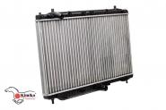 Радиатор охлаждения Chery KIMIKO. Артикул: A21-1301110-KM