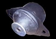 Подушка двигателя задняя L Chery Amulet/Karry SWAG. Артикул: A11-1001110DA-SWAG