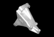 Кронштейн кріплення двигуна задній (оригінал) A15 A18. Артикул: