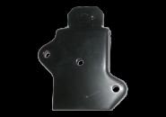 Кронштейн заднего бампера (металл) (оригинал) A15. Артикул: A11-2804590