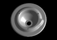 Чашка переднього амортизатора верхня A15. Артикул: