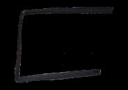Уплотнитель стекла задний левый (оригинал) A15. Артикул: A11-5206321
